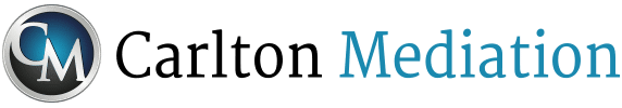 Carlton Mediation logo