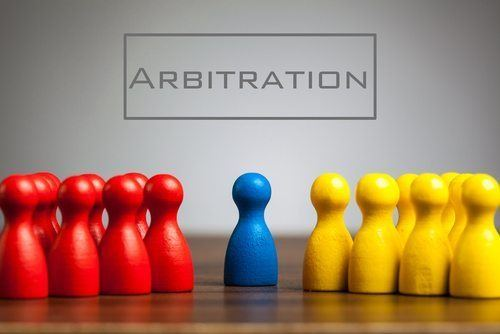 What is the Arbitration Process in Florida?